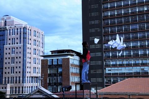 Johannesburg 2011