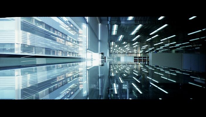 Edificio Barcelona Activa, 2003<br/> Miguel Roldán & Berengué