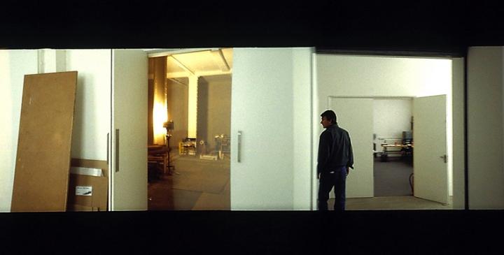 Matt's Gallery<br/> London 2000 Robin Klassnik