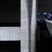 Barbican centre, London 2010