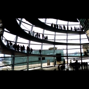 Reichstag Foster & Partners <br/> Berlin 2002