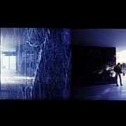 Mies Van der Rohe Pavilion<br/> Barcelona, 2000