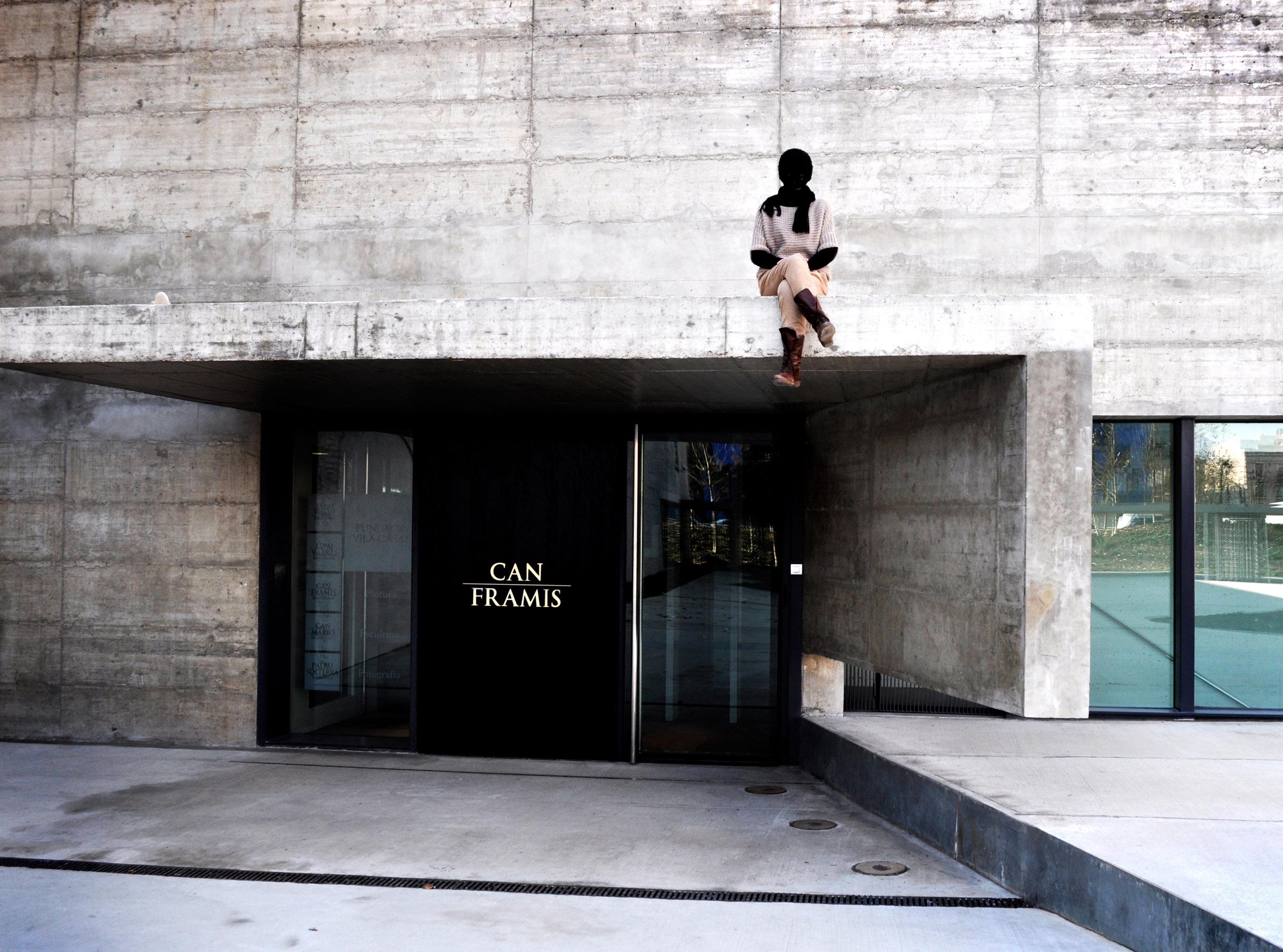 Ana Darder: Elisava Barcelona, 2011
