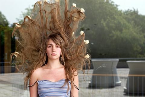 Antonella Palmowski: Berlin, 2008