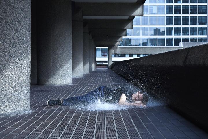Levitation of consciousness - 2012