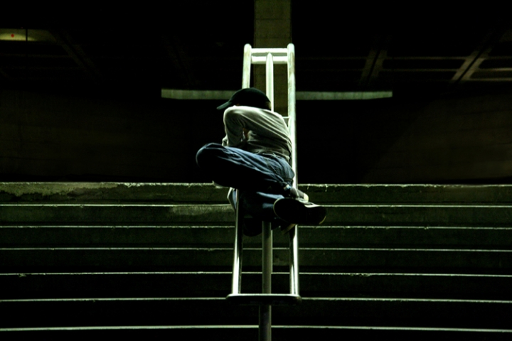 National Theatre I, London 2010