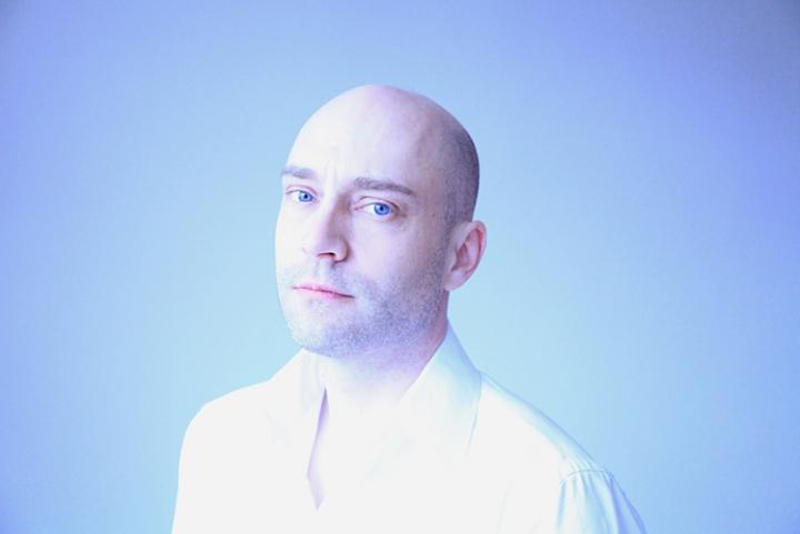 Falk Hirdes, London 2012