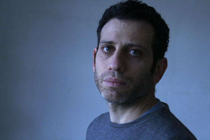 Daniel Cigman, London 2012