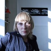 Katya Demidova, London 2009