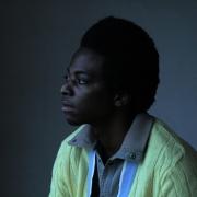 David Ncube, London 2011