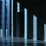 Can Framis Museum – Barcelona, 2011 <br>Architect, Jordi Badia